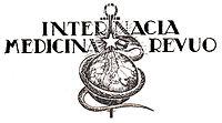Emblemo_de_Internacia_Medicina_Revuo_1923-1937